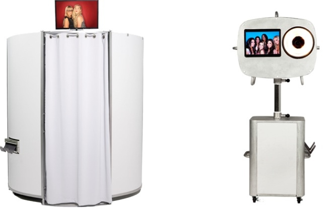 Fashion Meets Reliability: Special Events Photography Company, Capture POD, Integrates DNP's DS40™ Printer With Signature Fashion-Inspired Photo Booth Models
