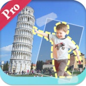Cut Me Out pro – tool for cut and paste photos and