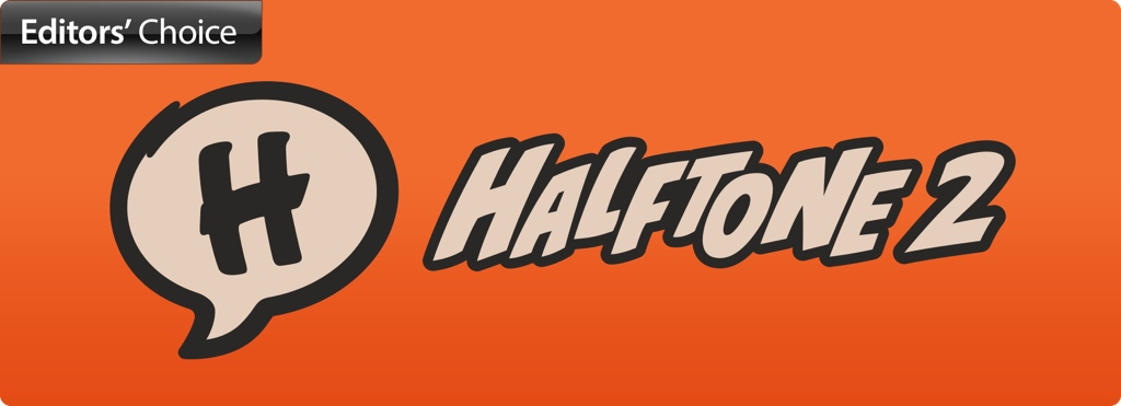 Comic App ios Halftone 2 Adds Video | Imaging Insider