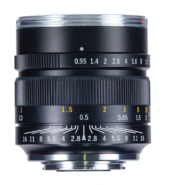 ZY Optics releases the Mitakon Speedmaster 17mm f/0.95 for Micro Four Thirds cameras Shenyang