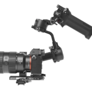 DJI's Ronin Series Grows Stronger, Lighter, and Smarter with New DJI RS 2 and RSC 2 Gimbals