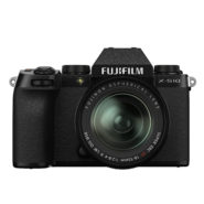 Fujifilm Introduces Compact Lightweight X-S10 Mirrorless Digital Camera